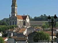 kościół Nérac