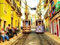 portugalia- lizbona