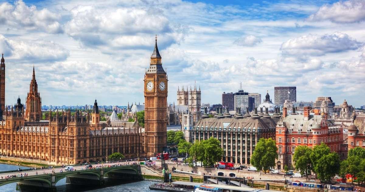Vítejte třída 6Rc - Bavte se při vytváření své první londýnské hádanky (11×6)