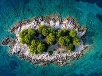 Baska Voda Marina Croacia