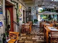 Cavtat Stadt in Kroatien