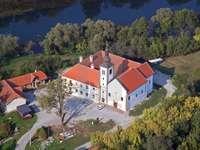 Kamensko in Croazia