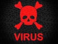 Počítačový virus