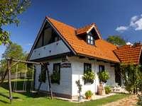 Medimurje Mooi huis Kroatië