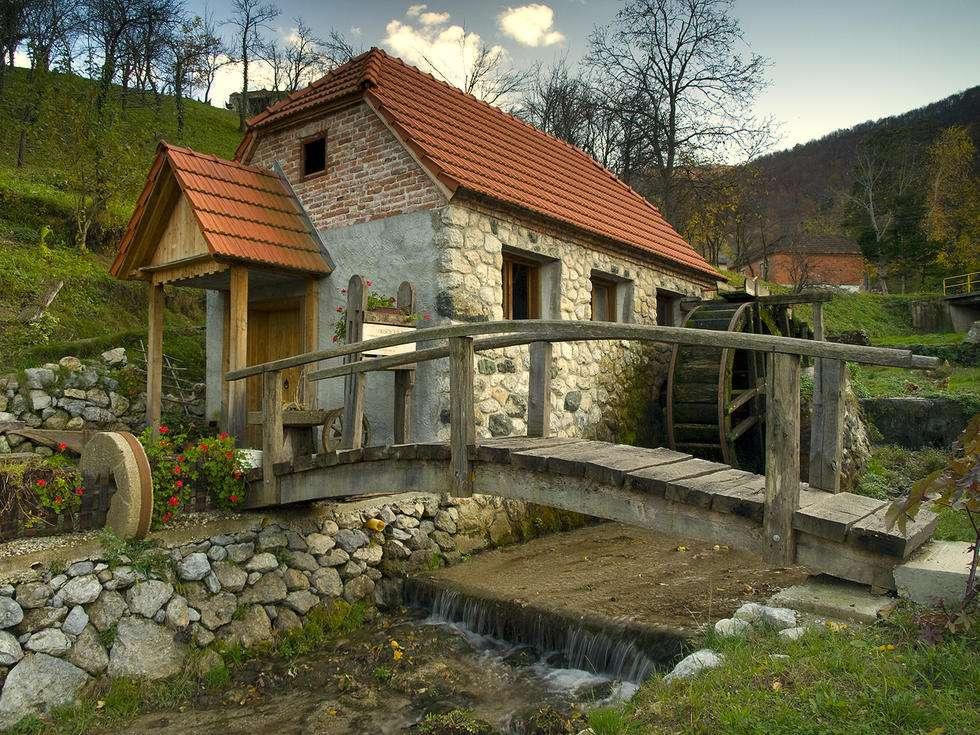Medimurje Mill Croația (14×11)