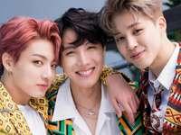 Três J BTS