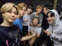BTS süße Babys