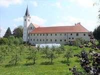 Самоборски манастир Балазене Хърватия