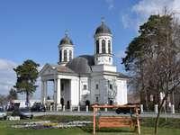 Igreja Suhopolje Croácia
