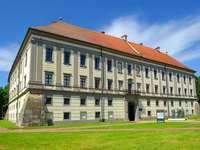 Κάστρο Cakovec Κροατία