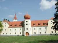 Κάστρο Kutjevo Κροατία
