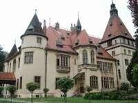 Mailath kastély Horvátországban