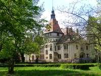 Замъкът Mailath Хърватия