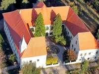 Замъкът Оршич Хърватия