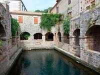 Tvrdalj Castle Kroatien