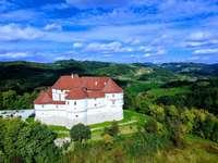 Veliki Tabor Kroatien