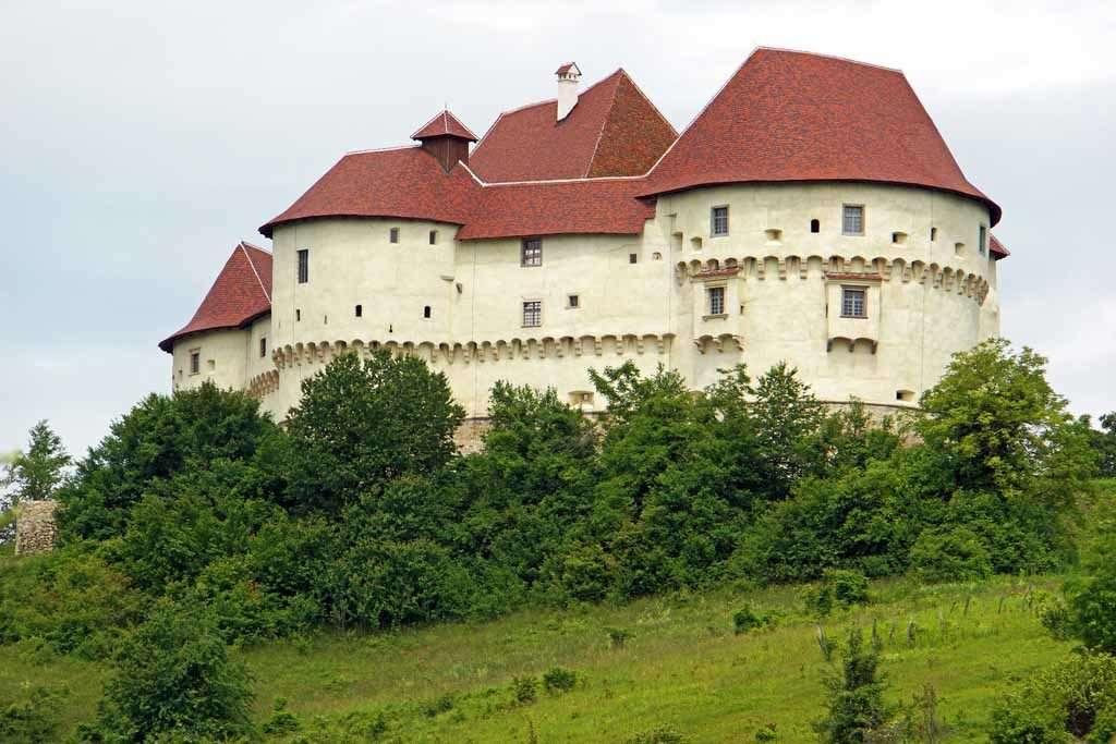 Veliki Tabor Croația (16×11)