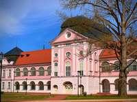 Замъкът Virovetica Pejacevic Хърватия