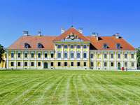 Zamek Vukovar Chorwacja