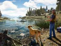 Rompecabezas de Far Cry 5