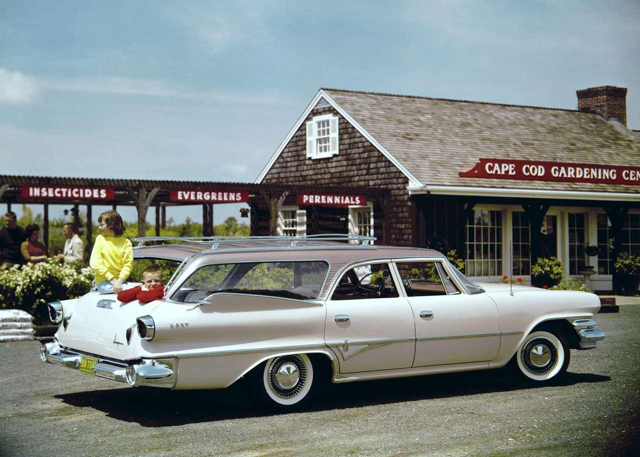 1960 Dodge Dart Pioneer (12×9)