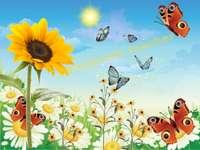 Aboutorabi Lehrer lernen Frühling und Saison1
