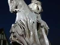 Monumentul lui Casimir cel Mare din Bydgoszcz