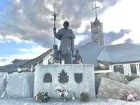 Sf. Ioan Paul al II-lea în Zielona Góra