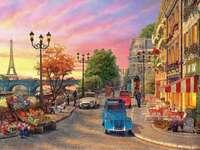 Párizsban
