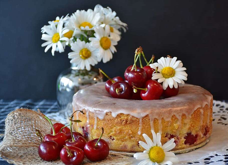 ciasto cherry - m (12×9)