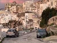Pischicci -Foggia Itálie