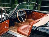 Lancia Aurelia b24 1958 Italie