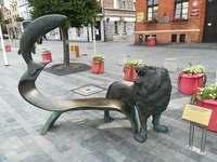 Шайба на пейка Herbowa