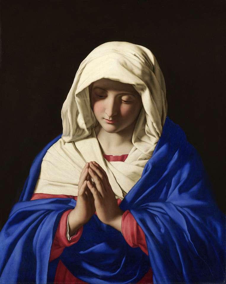 Maria van Nazareth - Maria van Nazareth, (Hebreeuws Miriam, aram. מרים Mariam; Grieks Μαριάμ, Μαρία Mariám, María; Arabisch: مريم Marjam) (geboren vóór 20 voor Christus in Jeruzalem [1] of Sephoris (3×5)
