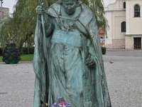 Monuments in Częstochowa