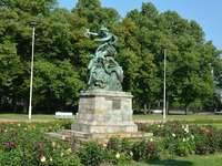 Perseu libertou Andrômeda (Poznań)