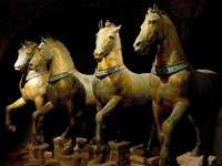 Άλογα Λύσιππου