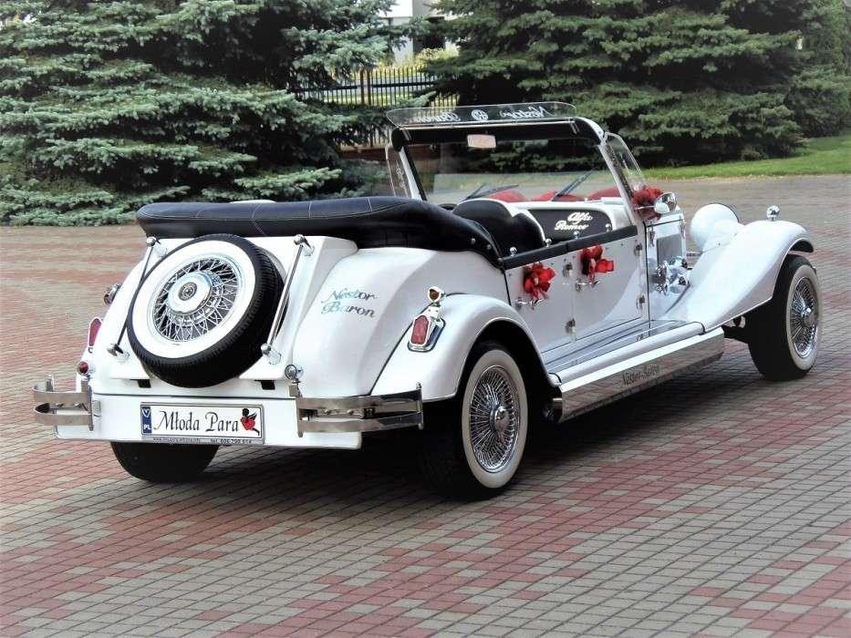 ретро кола за поводи - м (13×10)
