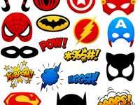 Logo de la ligue Marvel Avengers