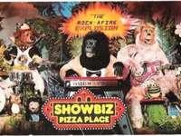 showbiz pizza místo