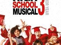 Muzikál ze střední školy