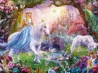 Mondo di fantasia