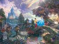 Принцесата и принцът
