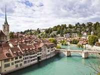 Bern in Zwitserland
