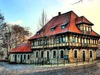 dom - niemcy