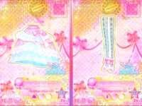 偶像 活動 卡-Сънуваща принцеса