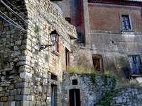 Castelpoto Benevento Italien