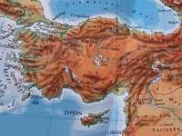 Der Staat Türkei