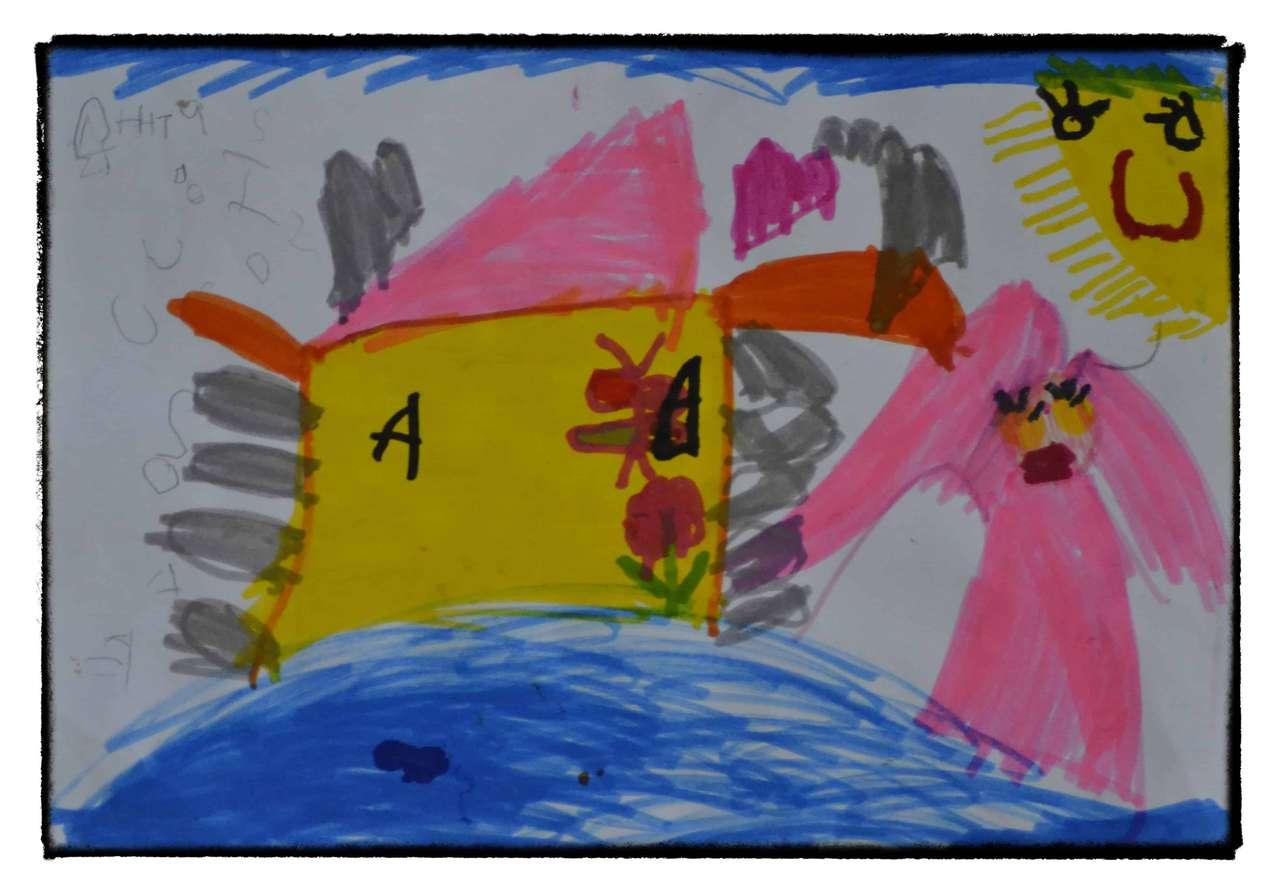 den värsta målningen11 - φκφηκξγζδφυθθττυφηξξηβψψχχψωνβνωψβμηφφφγηξκκ (11×8)