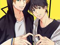Ash ed Eiji